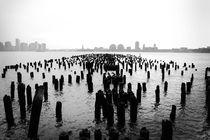 Remnants by Jinmu Staddon