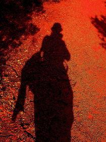 Schatten von AW von aw-anja-bronner-art