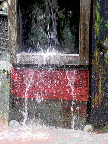Agua von aw-anja-bronner-art