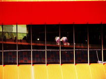 Expo 2010 Reflexion colored two by aw-anja-bronner-art