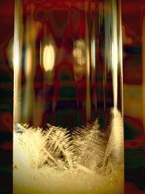 Silver cristall by aw-anja-bronner-art