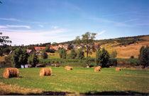 Landschaft by Bernd S.