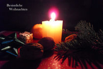 Weihnachtskarte1 von Bernd S.