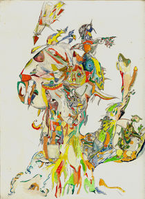 aquarell by robert linke
