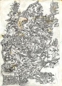 zeichnung by robert linke