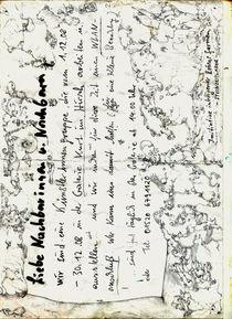flyer by robert linke