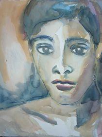 Le Beau by Marion Gaber