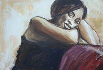 Aissa by Marion Gaber
