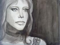 Hildegard by Marion Gaber