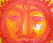 Buddha von Marion Gaber