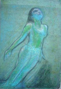 Mermaid by Marion Gaber