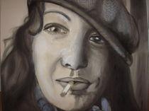 Romy by Marion Gaber