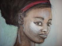 Aissa II by Marion Gaber