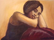 Aissa I by Marion Gaber