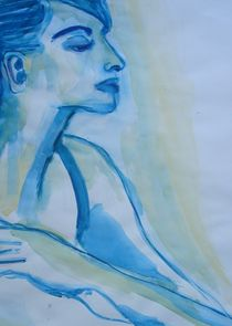 Hochmut by Marion Gaber