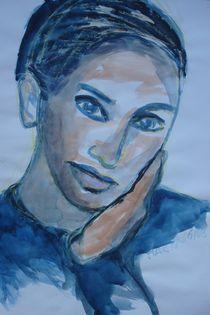 Au Backe by Marion Gaber