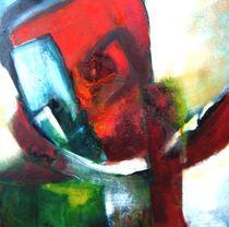 Form und Farbe fühlen 3 by Patrizia Aichberger