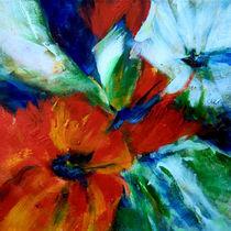 Frühling 1 von Patrizia Aichberger
