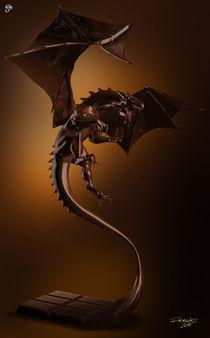 Cocoa Dragon von Fernando Rodriguez