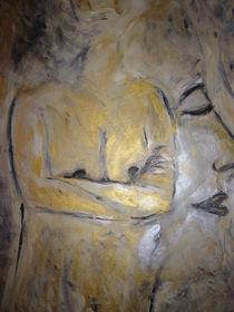 traum II von Rebekka Anirahtak