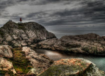 lindesnes by André Zeischold