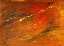 Wüstensand by Margit-Maria Schneider