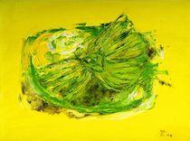 Schmetterlingsengel von Margit-Maria Schneider