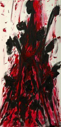 Bloody Mary von Margit-Maria Schneider