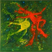 Tanz in den Mai by Margit-Maria Schneider