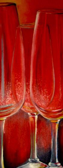 Gläser von ERIKA FUSS