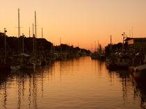 Hafen by Tino Retzlaff