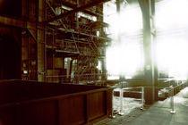 Fabrik by Tino Retzlaff