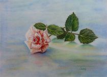 Rose von Rosa Mari Cano Membrado