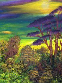 Safari von Vera Markgraf