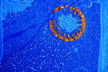 BLUE IDEA® - ultra marine 62 von Monika Nelting