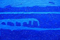 BLUE IDEA® - ultra marine 61 von Monika Nelting