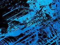BLUE IDEA - blood of the earth
