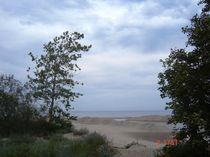 Ostseestrand von Ute Bauduin