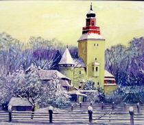 Winter 2010 in Glaubitz by Holger Hausmann