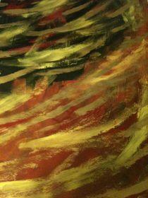Feuer der Nacht by Heike Schuster