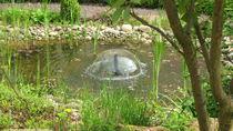 kleiner Springbrunnen by Heike Schuster