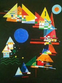 Abstrakte Geometrie by Heike Schuster