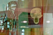 Die Kabel und der Toaster von Corinna Laumeyer