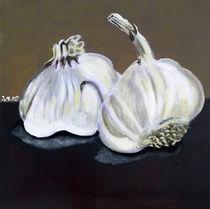 Knoblauch von Ilona Metscher