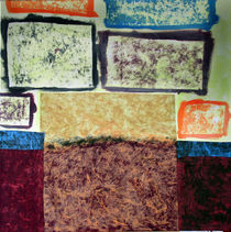 Felder von Ilona Metscher