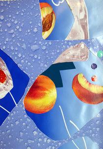 Fruchtwasser von Ilona Metscher