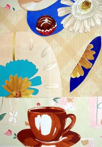 Süßer nachmittag von Ilona Metscher