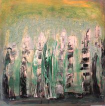Birkenwald von Anna Zahn