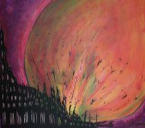 Feuerwerk by Anna Zahn