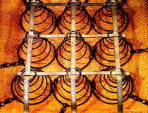 Stuhl-Federung von Helmi Böttrich